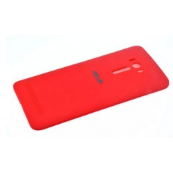 Asus Zenfone Selfie ZD551KL Genuine Red Battery Cover
