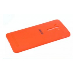 Asus Zenfone Selfie ZD551KL Genuine Orange Battery Cover