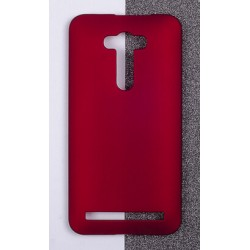 Asus Zenfone Selfie ZD551KL Red Hard Case