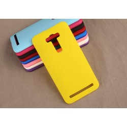 Asus Zenfone Selfie ZD551KL Yellow Hard Case