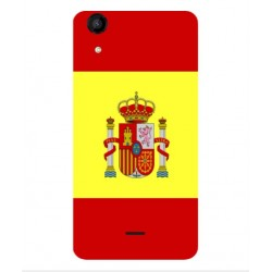 Wiko Rainbow Jam 4G Spain Cover