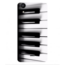 Wiko Rainbow Jam 4G Piano Cover