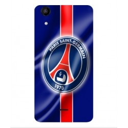 Wiko Rainbow Jam 4G PSG Football Case