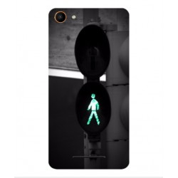 Coque It's Time To Go pour Wiko Jerry