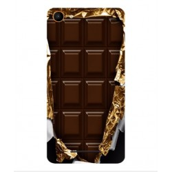 Wiko Jerry I Love Chocolate Cover