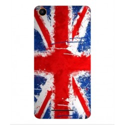 Coque UK Brush Pour Wiko Jerry