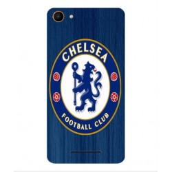 Wiko Jerry Chelsea Cover
