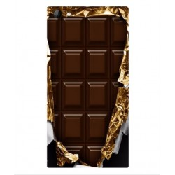 Coque I Love Chocolate Pour Wiko Highway Star 4G