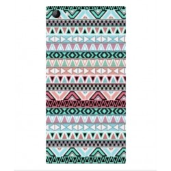 Coque Broderie Mexicaine Pour Wiko Highway Star 4G