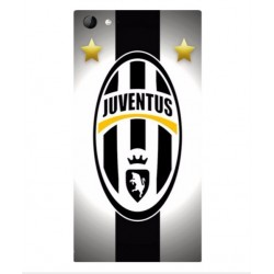Coque Juventus Pour Wiko Highway Star 4G