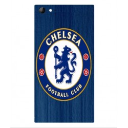 Coque Chelsea Pour Wiko Highway Star 4G