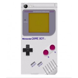 Wiko Highway Star 4G Game Boy Cover
