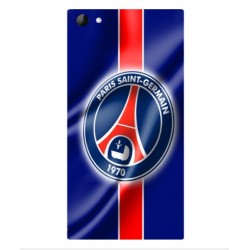 Coque PSG pour Wiko Highway Star 4G