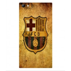 Coque FC Barcelone Pour Wiko Highway Star 4G