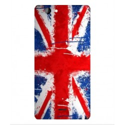 Wiko Highway Signs UK Brush Cover