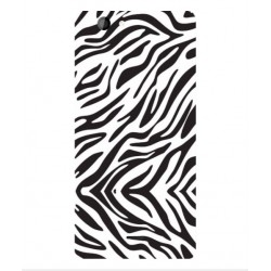 Wiko Highway Signs Zebra Case
