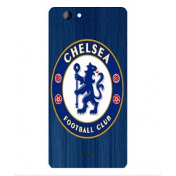 Coque Chelsea Pour Wiko Highway Signs