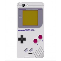 Coque Game Boy Pour Wiko Highway Signs