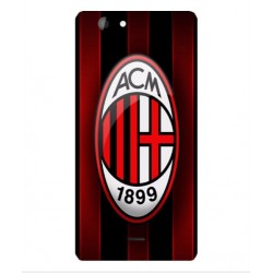 Coque AC Milan Pour Wiko Highway Signs