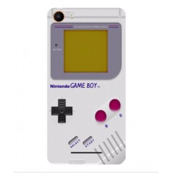 Wiko K-Kool Game Boy Cover
