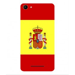 Wiko K-Kool Spain Cover