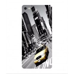 Wiko Highway Pure New York Case