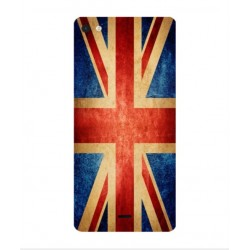 Wiko Highway Pure Vintage UK Case