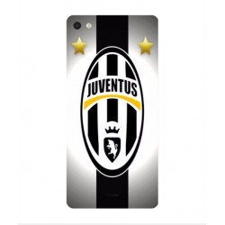 Wiko Highway Pure Juventus Cover