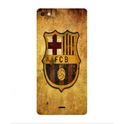 Coque FC Barcelone Pour Wiko Highway Pure