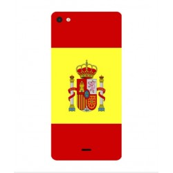 Wiko Highway Pure Spain Cover
