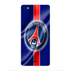 Wiko Highway Pure PSG Football Case