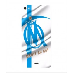 Coque Marseille Pour Wiko Highway Pure