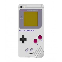 Wiko Highway Pure Game Boy Cover
