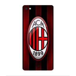 Wiko Highway Pure AC Milan Cover