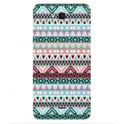 Coque Broderie Mexicaine Pour Wiko Slide