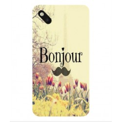 Coque Hello Paris Pour Wiko Sunset 2
