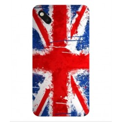 Wiko Sunset 2 UK Brush Cover