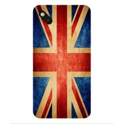 Wiko Sunset 2 Vintage UK Case