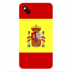 Wiko Sunset 2 Spain Cover