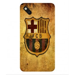 Coque FC Barcelone Pour Wiko Sunset 2