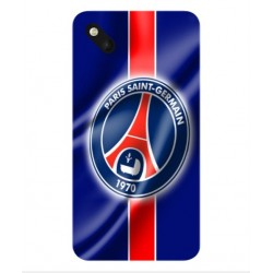 Coque PSG pour Wiko Sunset 2
