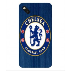 Wiko Sunset 2 Chelsea Cover