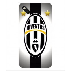 Wiko Sunset 2 Juventus Cover