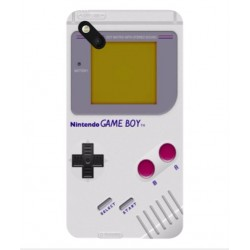 Wiko Sunset 2 Game Boy Cover