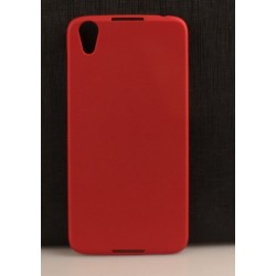 Coque De Protection Rigide Pour BlackBerry DTEK50 - Rouge