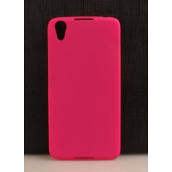 Coque De Protection Rigide Pour BlackBerry DTEK50 - Rose