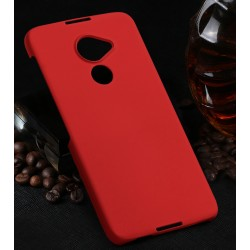 Coque De Protection Rigide Pour BlackBerry DTEK60 - Rouge