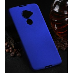 Coque De Protection Rigide Pour BlackBerry DTEK60 - Bleu