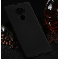 Coque De Protection Rigide Pour BlackBerry DTEK60 - Noir