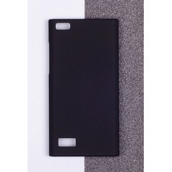 BlackBerry Leap Black Hard Case